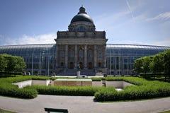 Bayerische Staatskanzlei Imagenes de archivo