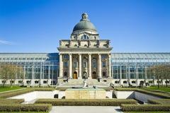 Bayerische Staatskanzlei Stock Photography