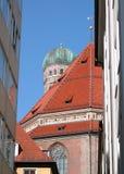 Bayerischer Anblick lizenzfreie stockfotos