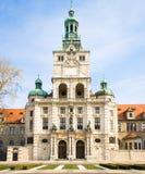 Bayerisches nationalmuseum Royalty Free Stock Photos