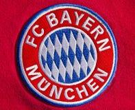 Bayern fc Μόναχο στοκ εικόνες