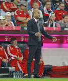 Bayern Munich v Paderborn Zdjęcia Royalty Free