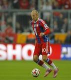 Bayern Munich v Paderborn 230914 Obraz Royalty Free