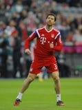 Bayern Munich v Paderborn 230914 Zdjęcia Royalty Free