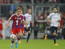 Bayern Munich v Paderborn 230914 Fotografia Stock