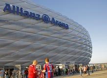 Bayern Munich v Paderborn 230914 Fotografia Royalty Free