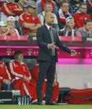 Bayern Munich v Paderborn Royalty Free Stock Photos