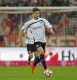 Bayern Munich v Paderborn 230914 Royalty Free Stock Images