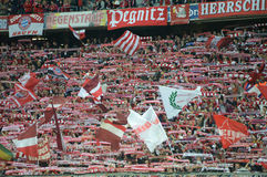 Bayern Munich v Paderborn 230914 Stock Photos