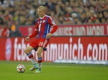 Bayern Munich v Paderborn 230914 Stock Photos
