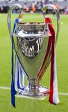 Bayern Munich vs. Chelsea FC UEFA CL Final Royalty Free Stock Images