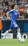 Bayern Munich vs. Chelsea FC UEFA CL Final Royalty Free Stock Photo