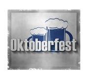 Bayern Oktoberfest Lizenzfreies Stockfoto