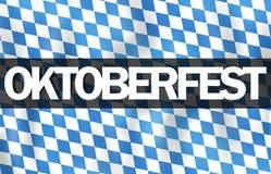 Bayern Oktoberfest Stockfotografie