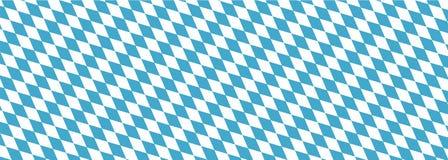 Bayernhintergrundbeschaffenheit vektor abbildung
