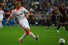 Bayerns Anatoliy Tymoshchuk Royalty Free Stock Photo