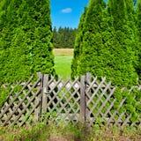 Bayersk Park royaltyfria foton