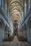 Bayeux Cathedral, France Royalty Free Stock Photo