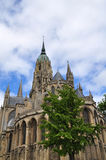 Bayeux in Normandy, France Stock Photography