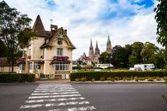 Bayeux Stock Image