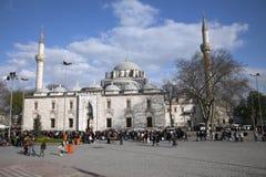 bayezid meczet ii Zdjęcia Stock