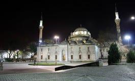 Bayezid Square Stock Photo