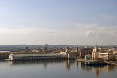 Bayfront, Havana, Cuba Stock Photography