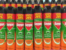 Baygon Stock Photography