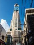 Bayoke sky hotel in Bangkok Stock Image