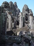 bayon Καμπότζη Στοκ εικόνα με δικαίωμα ελεύθερης χρήσης