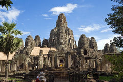 Free Bayon Stock Photos - 10686183