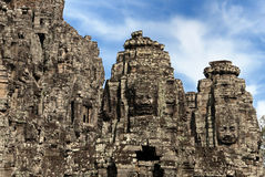Bayon Stock Photography