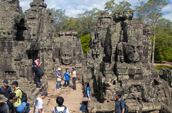 Bayon Photos stock