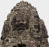 Bayon, Angkor Thom, Siem Reap Stockfotografie