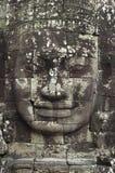 Bayon. Angkor Wat. Το Siem συγκεντρώνει. Καμπότζη Στοκ εικόνα με δικαίωμα ελεύθερης χρήσης