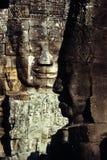 Bayon- Angkor Wat, Cambodia Royalty Free Stock Images