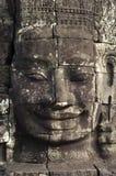 Bayon. Angkor Wat. Siem Reap. Cambodia Royalty Free Stock Image
