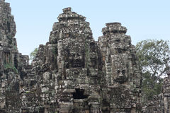 Bayon Royalty Free Stock Images