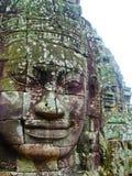 Bayon arkiv, Ankor Wat Royaltyfri Fotografi