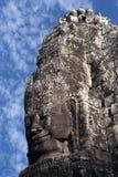 Bayon, Cambodia Imagem de Stock