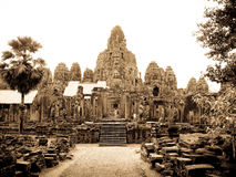 Bayon Stock Images