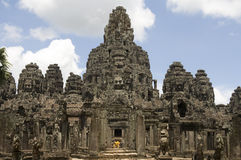 Bayon Landscape Stock Photography