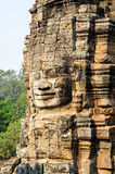The Bayon Stock Photography