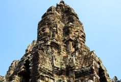 The Bayon Stock Photos