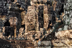 The Bayon Royalty Free Stock Image