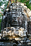 Bayon Temple, Angkor Royalty Free Stock Photos