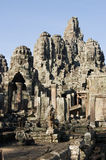 Bayon Temple, Cambodia Stock Images