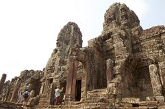 Bayon Stock Photos