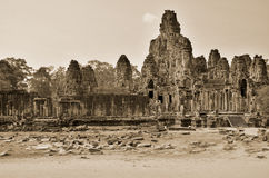 The Bayon Stock Images