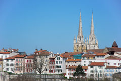 Bayonne Stock Images